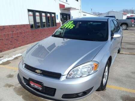 2010 Chevrolet Impala LT for Sale  - 141138  - Martinson's Used Cars, LLC