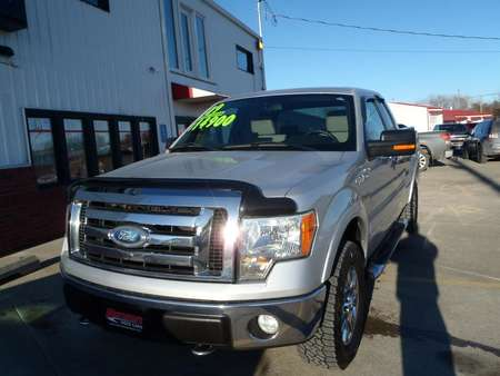 2009 Ford F-150 SUPER CAB for Sale  - A69444  - Martinson's Used Cars, LLC