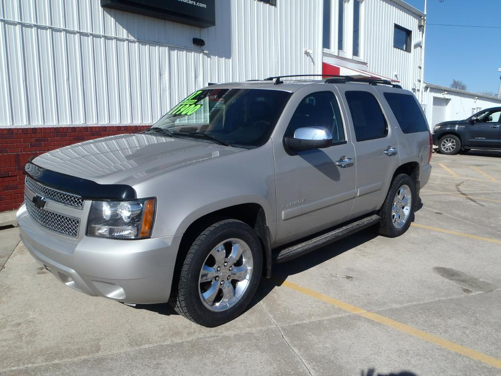 2007 Chevrolet Tahoe  - Martinson's Used Cars, LLC