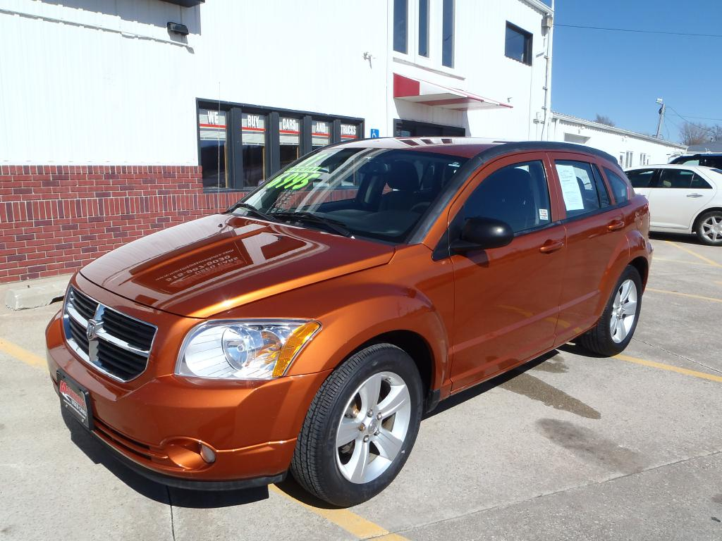 2011 Dodge Caliber  - Martinson's Used Cars, LLC