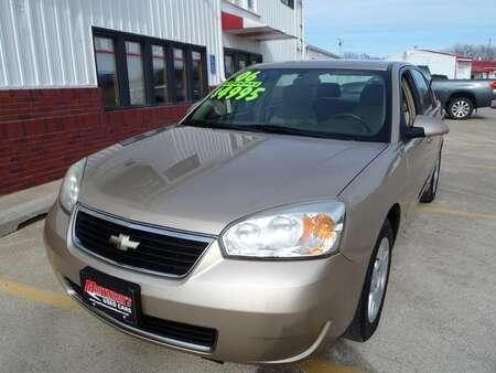 2006 Chevrolet Malibu LT for Sale  - 160690  - Martinson's Used Cars, LLC