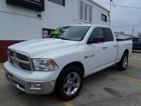 2010 Dodge Ram 1500 SLT for Sale  - 198973  - Martinson's Used Cars, LLC