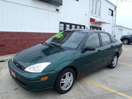 2001 Ford Focus SE for Sale  - 248108  - Martinson's Used Cars, LLC