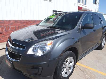 2011 Chevrolet Equinox LS for Sale  - 238113  - Martinson's Used Cars, LLC
