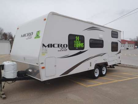 2014 Cherokee MICRO LITE 23LB  for Sale  - 127069  - Martinson's Used Cars, LLC