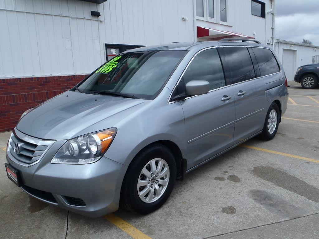 2009 Honda Odyssey  - Martinson's Used Cars, LLC