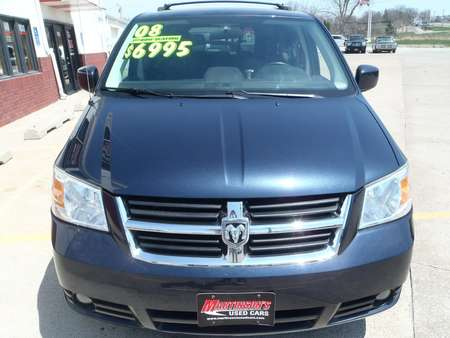 2008 Dodge Grand Caravan SXT for Sale  - 712396  - Martinson's Used Cars, LLC