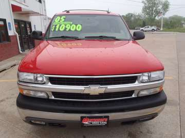 2005 Chevrolet Tahoe LT 1