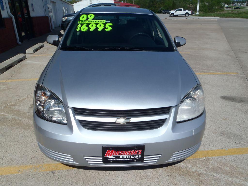 2009 Chevrolet Cobalt  - Martinson's Used Cars, LLC