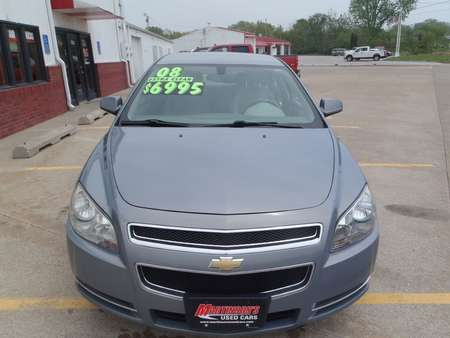 2008 Chevrolet Malibu 2LT for Sale  - 187671  - Martinson's Used Cars, LLC