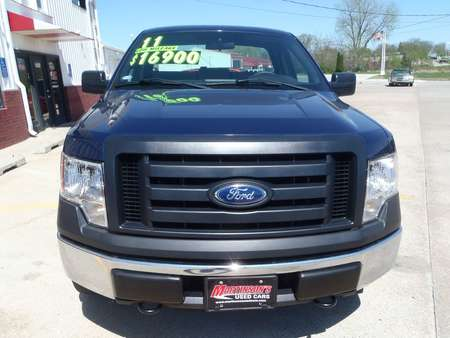 2011 Ford F-150 XL for Sale  - D25050  - Martinson's Used Cars, LLC
