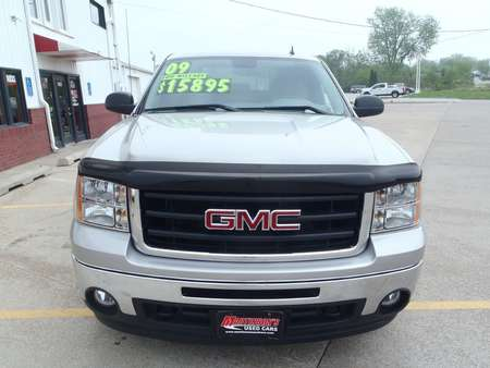 2009 GMC SIERRA 1500 for Sale  - 188931  - Martinson's Used Cars, LLC