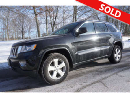 2013 Jeep Grand Cherokee Laredo for Sale  - W-13256  - Classic Auto Sales