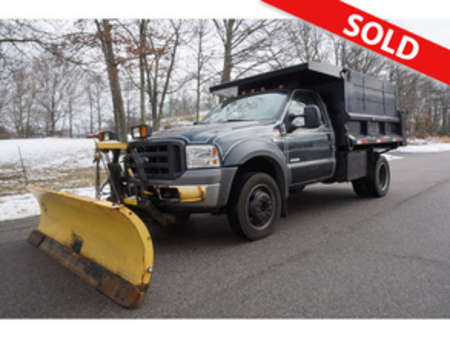 2005 Ford F-450 XL for Sale  - W-13238  - Classic Auto Sales