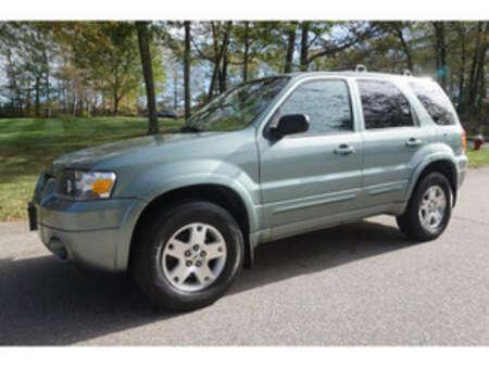 2006 Ford Escape Limited for Sale  - W-13205  - Classic Auto Sales