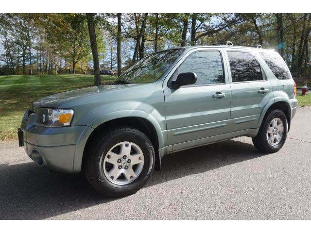 2006 Ford Escape  - Classic Auto Sales