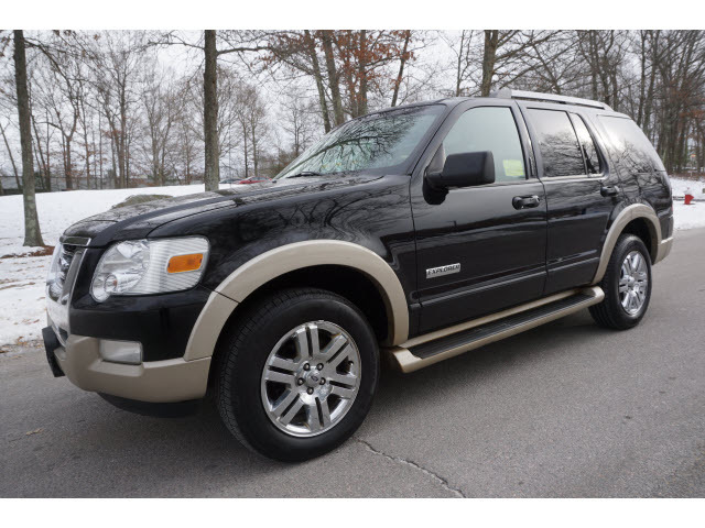 2006 Ford Explorer  - Classic Auto Sales