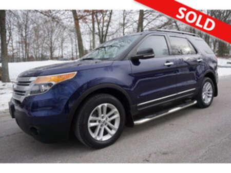 2011 Ford Explorer XLT for Sale  - W-13231  - Classic Auto Sales