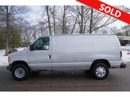 2007 Ford E-Series Cargo E-250 for Sale  - W-13243  - Classic Auto Sales