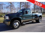 2006 Ford F-350 Super Duty XLT