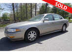 2004 Buick LeSabre Cust