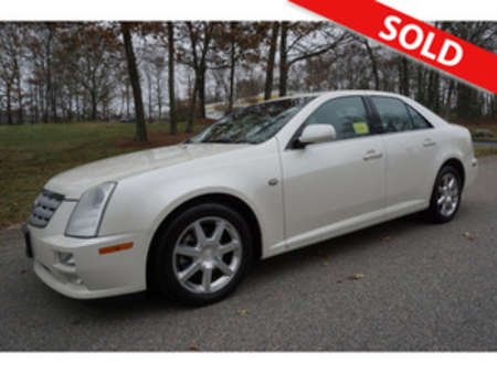 2006 Cadillac STS V6 for Sale  - W-13234  - Classic Auto Sales