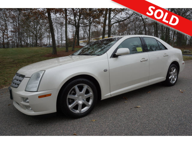 2006 Cadillac STS  - Classic Auto Sales