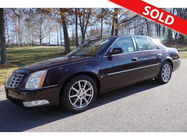 2009 Cadillac DTS  - Classic Auto Sales