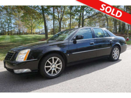 2007 Cadillac DTS Performance for Sale  - W-13211  - Classic Auto Sales