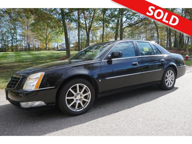 2007 Cadillac DTS  - Classic Auto Sales