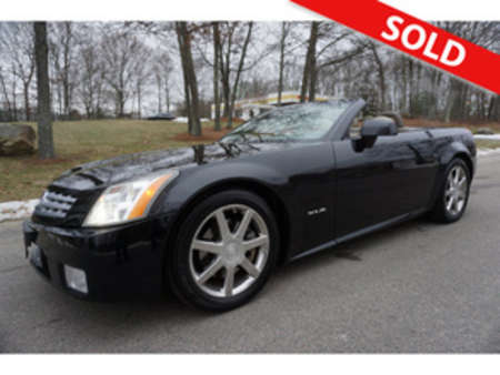 2005 Cadillac XLR Base for Sale  - W-13254  - Classic Auto Sales