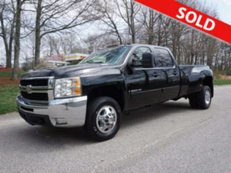 2008 Chevrolet Silverado 3500HD LT for Sale  - W-13343  - Classic Auto Sales