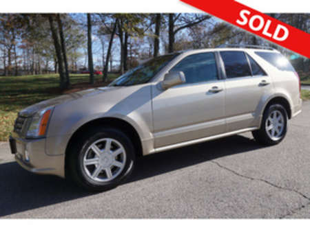 2005 Cadillac SRX Base for Sale  - W-13210  - Classic Auto Sales