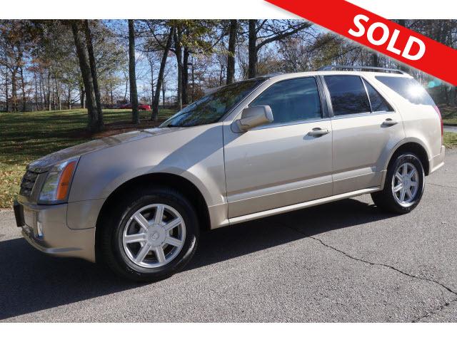 2005 Cadillac SRX  - Classic Auto Sales