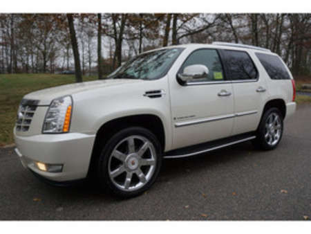 2009 Cadillac Escalade Base for Sale  - W-13235  - Classic Auto Sales