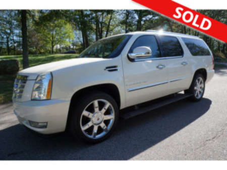 2009 Cadillac Escalade Base for Sale  - W-13191  - Classic Auto Sales