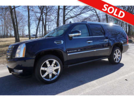 2007 Cadillac Escalade ESV Base for Sale  - W-13274  - Classic Auto Sales