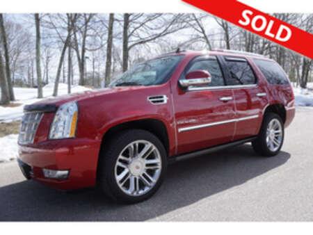 2014 Cadillac Escalade Platinum for Sale  - 156496  - Classic Auto Sales