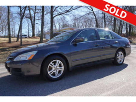 2007 Honda Accord Special Edition for Sale  - 134068  - Classic Auto Sales