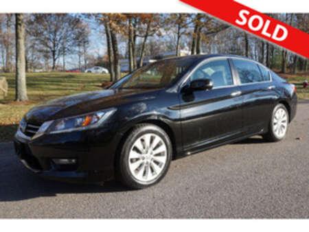 2014 Honda Accord EX-L for Sale  - W-13227  - Classic Auto Sales