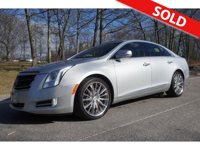 2014 Cadillac XTS  - Classic Auto Sales