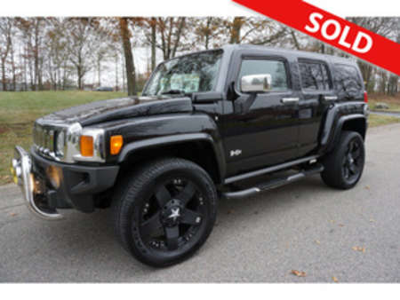 2007 Hummer H3 SUV Base for Sale  - W-13207  - Classic Auto Sales