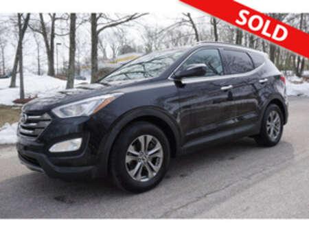 2014 Hyundai Santa Fe Sport 2.4L for Sale  - W-13316  - Classic Auto Sales