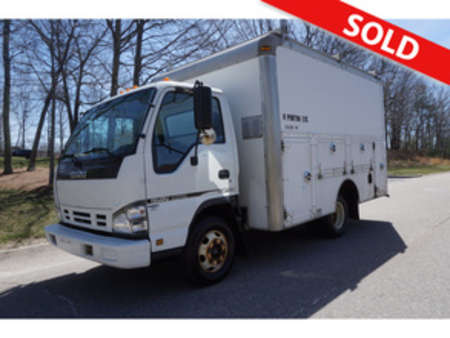 2006 Isuzu NPR  for Sale  - W-13323  - Classic Auto Sales