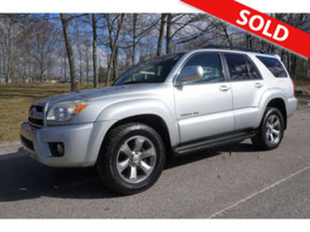 2009 Toyota 4Runner Limited for Sale  - W-13293  - Classic Auto Sales