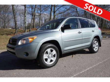 2007 Toyota Rav4 Base for Sale  - W-13294  - Classic Auto Sales