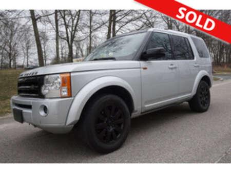 2005 Land Rover LR3 HSE for Sale  - W-13317  - Classic Auto Sales