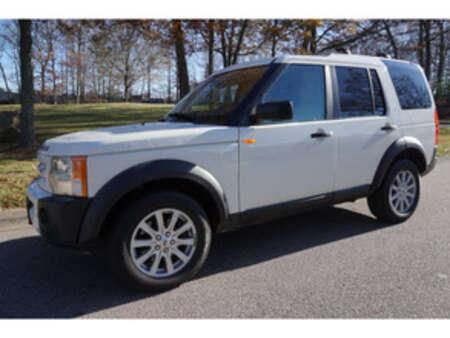 2008 Land Rover LR3 SE for Sale  - W-13212  - Classic Auto Sales