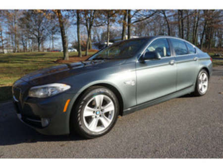 2012 BMW 5 Series 528i xDrive for Sale  - W-13228  - Classic Auto Sales