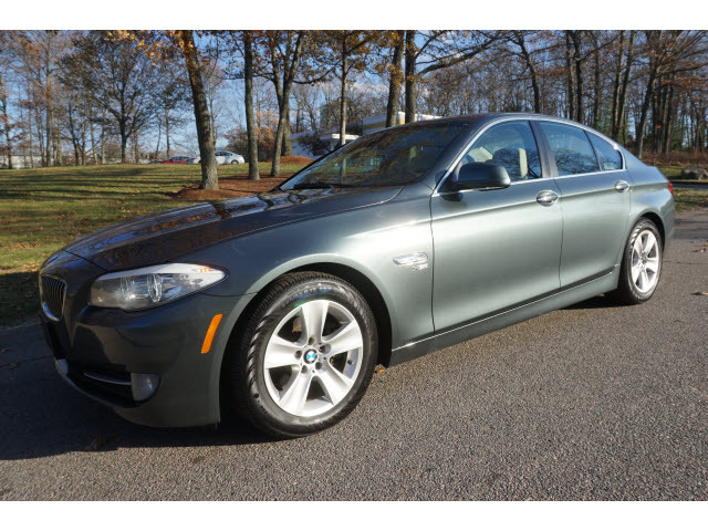 2012 BMW 5 Series  - Classic Auto Sales